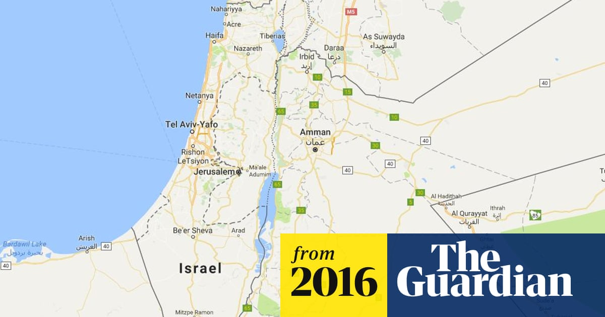 New Zealand Map Labeled.Google Maps Accused Of Deleting Palestine But The Truth Is More
