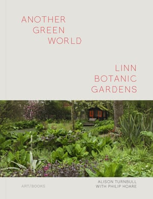 Another Green World by Philip Hoare and Alison Turnbull