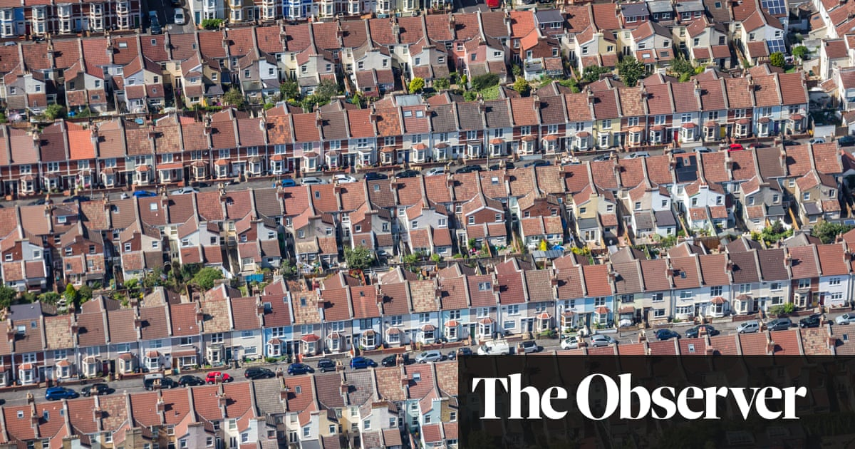 Rent arrears put thousands at risk as end of eviction ban in England looms