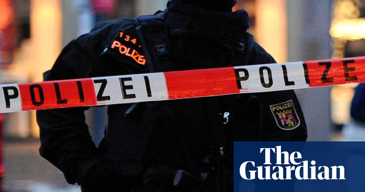 Petrol station worker killed in Germany after face mask row