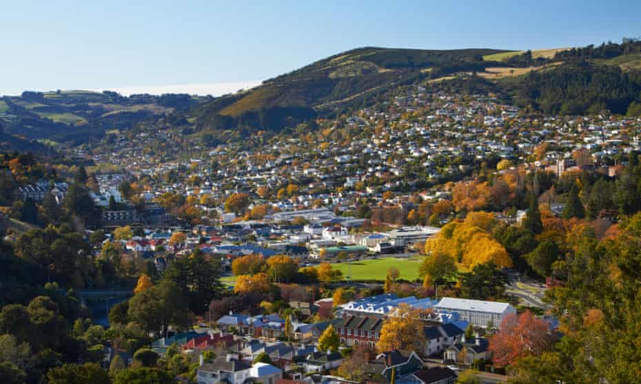 housing on new zealand's south island