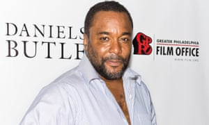 Lee Daniels at a screening of The Butler in 2013.