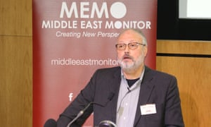 Saudi journalist 'killed inside consulate' – Turkish sources | World