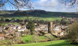 Land and homes in Dorset. Selling the Land Registry will not help clarity over property ownership.