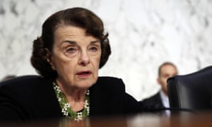 'I have received information from an individual concerning the nomination of Brett Kavanaugh to the supreme court,' Feinstein said in a statement.