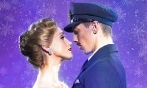 Beguiling … Matthew Bourne's Cinderella.