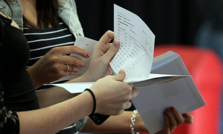 Record number of disadvantaged pupils get university places