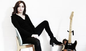 'My mother taught me to be a rebel': Viv Albertine.