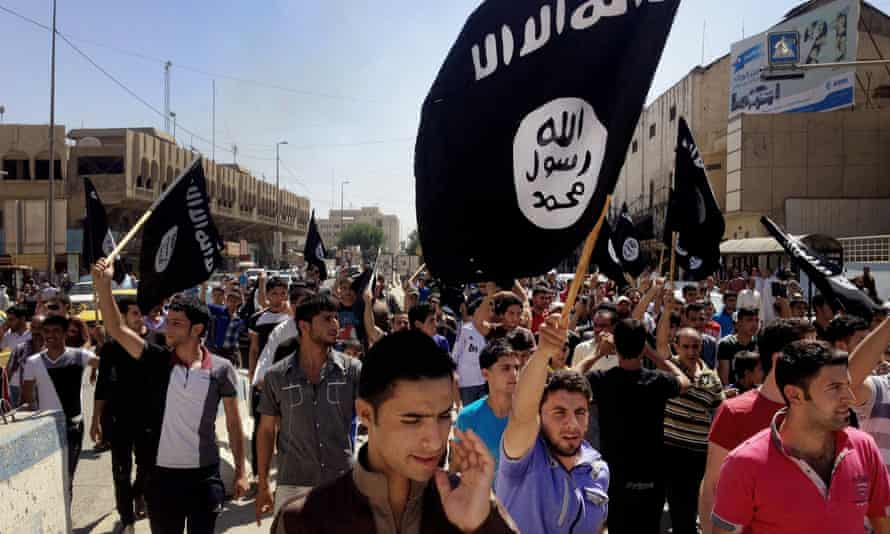 Isis has used chemical munitions on a 'number of instances' in Iraq and Syria, according to CIA director John Brennan.