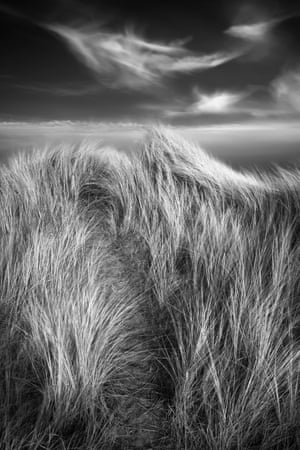 Wind Spirits, Thornham, Norfolk, by Jeremy Barratt – winner of the classic view category