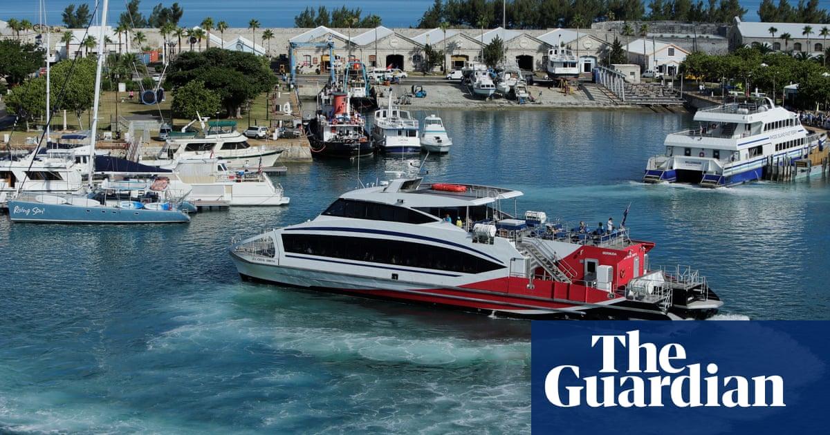 Forbes drops Bermuda trip for entrepreneurs to escape Covid gloom