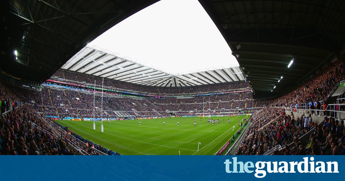European Rugby Finals To Be Staged In Bilbao In 2018 And