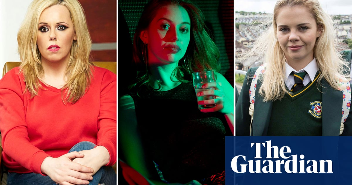 Humour Is Ingrained Into Our Dna Meet The Irish Women
