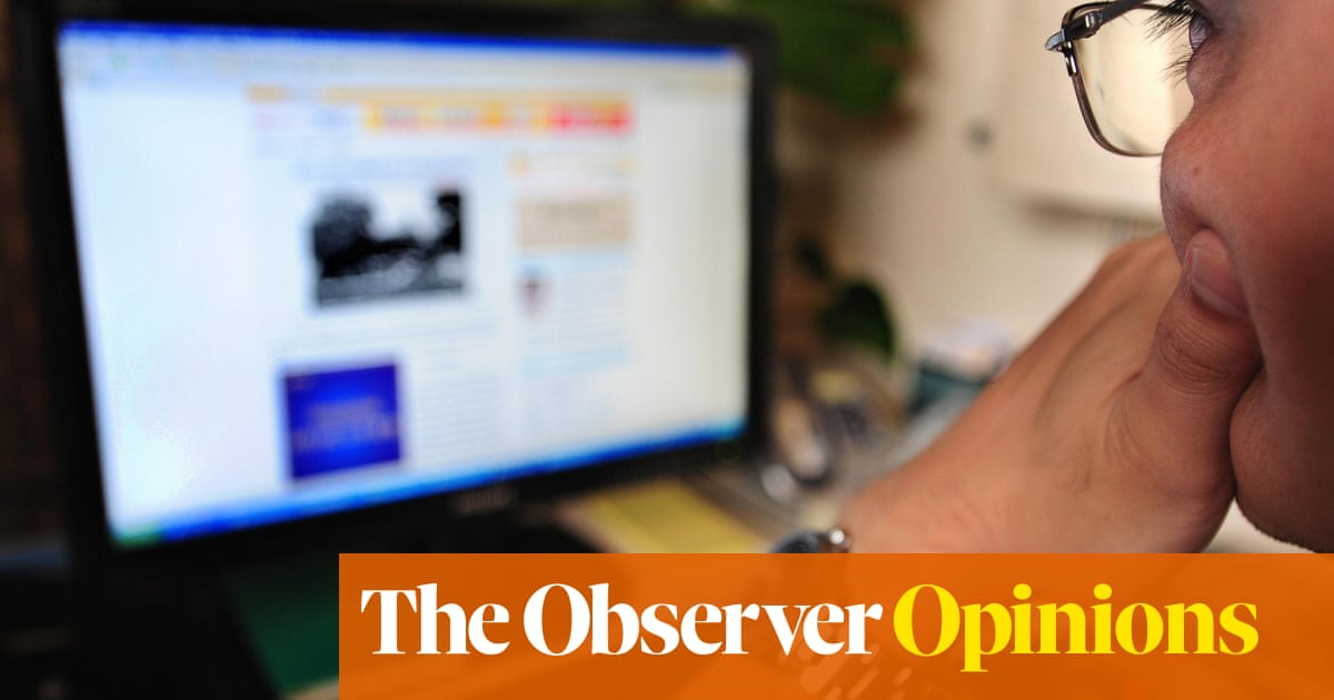 QnA VBage Growth of internet porn tells us more about ourselves than technology | John Naughton