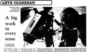 The Guardian, 30 December 1970.