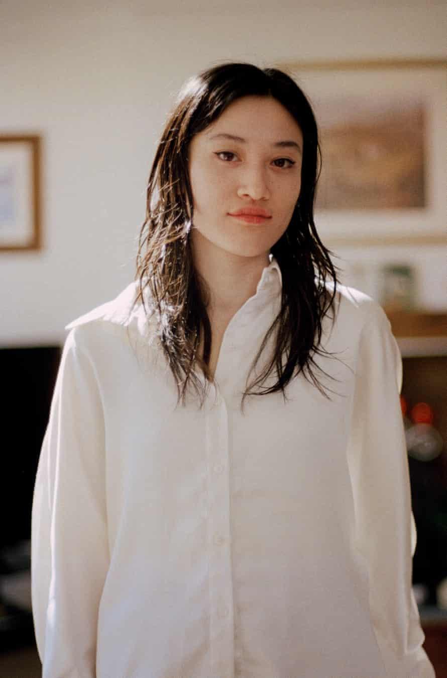 Jenny Cheng, aka Stem, DJ, High Barnet.