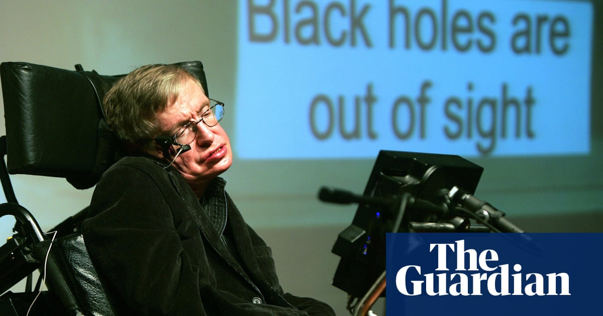 Stephen Hawking's wheelchair sold at auction