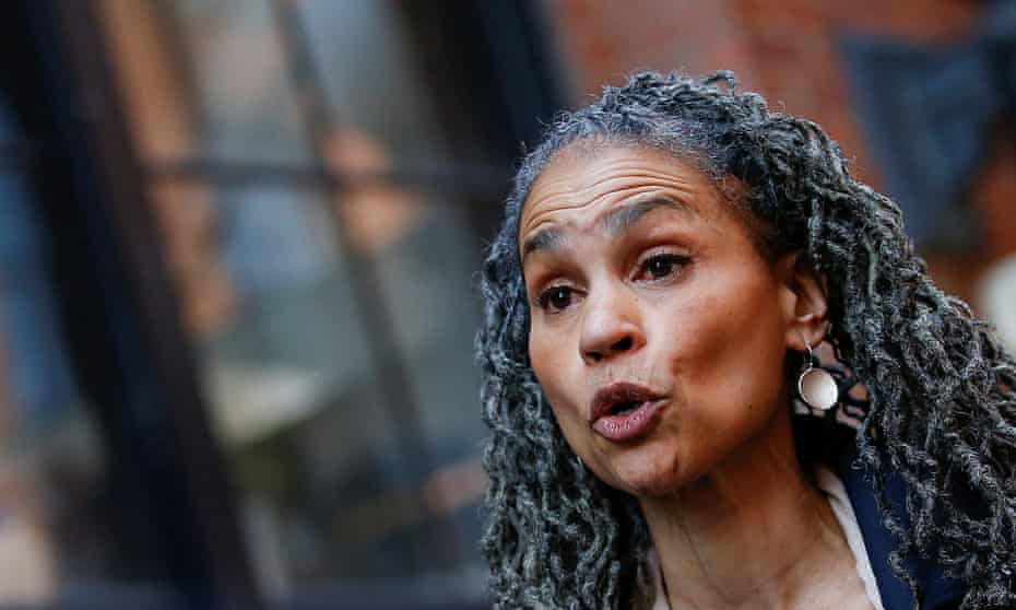 Maya Wiley: 'Most New Yorker have gone nowhere.'