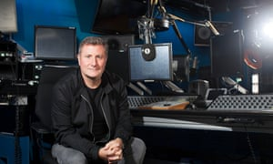 Ben Cooper reckons the most common age of a Radio 1 listener is 18, and for its YouTube channel it is 12- to 17-year-old females.