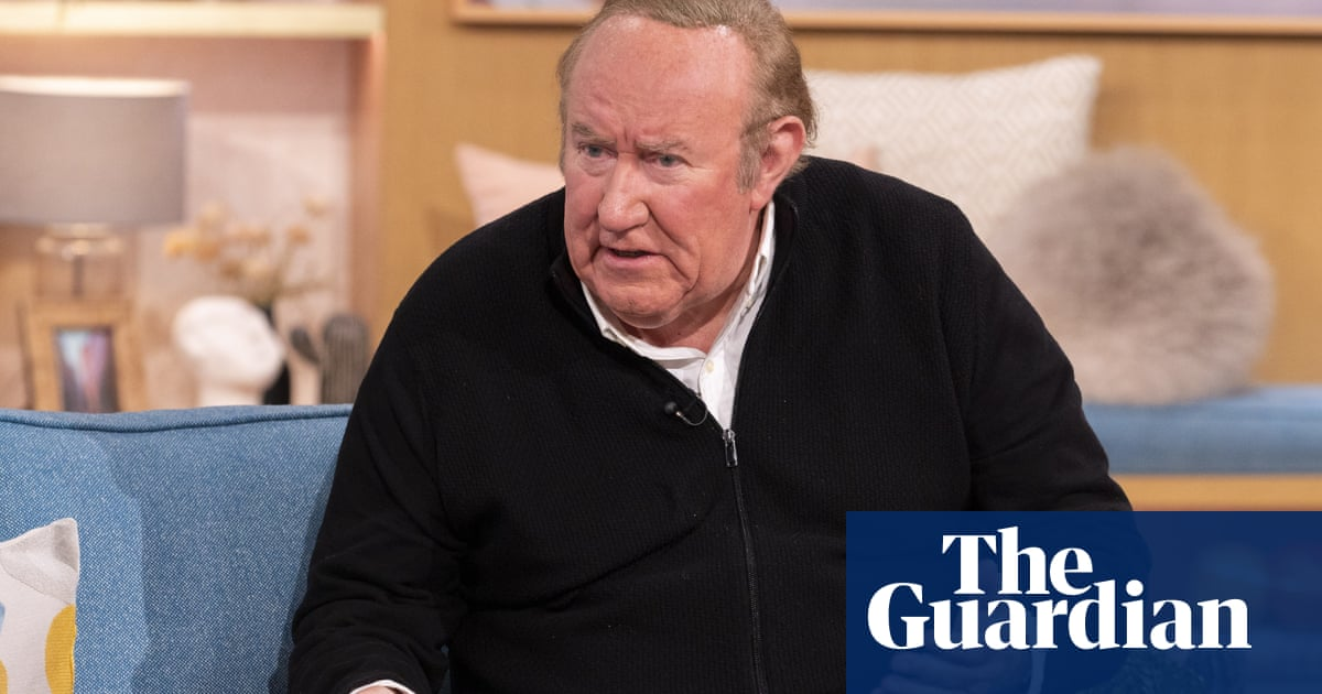 Andrew Neil outflanked by Nigel Farage in GB News culture war