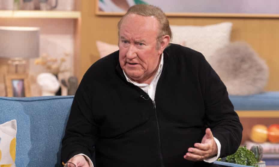 Andrew Neil had previously made it clear he had little interest in working with Nigel Farage.