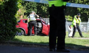 Image result for Six injured as car hits people in Newcastle