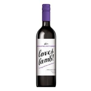 This... Loves Lamb 2017