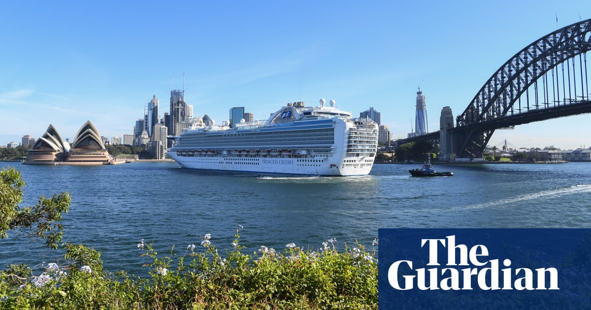 NSW Port Authority warned in January of 'gaping hole' in coronavirus biosecurity checks – The Guardian