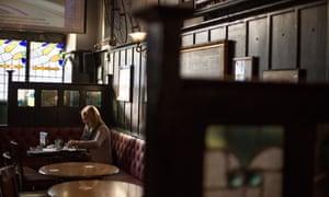 The Bull Inn pub in Paisley.