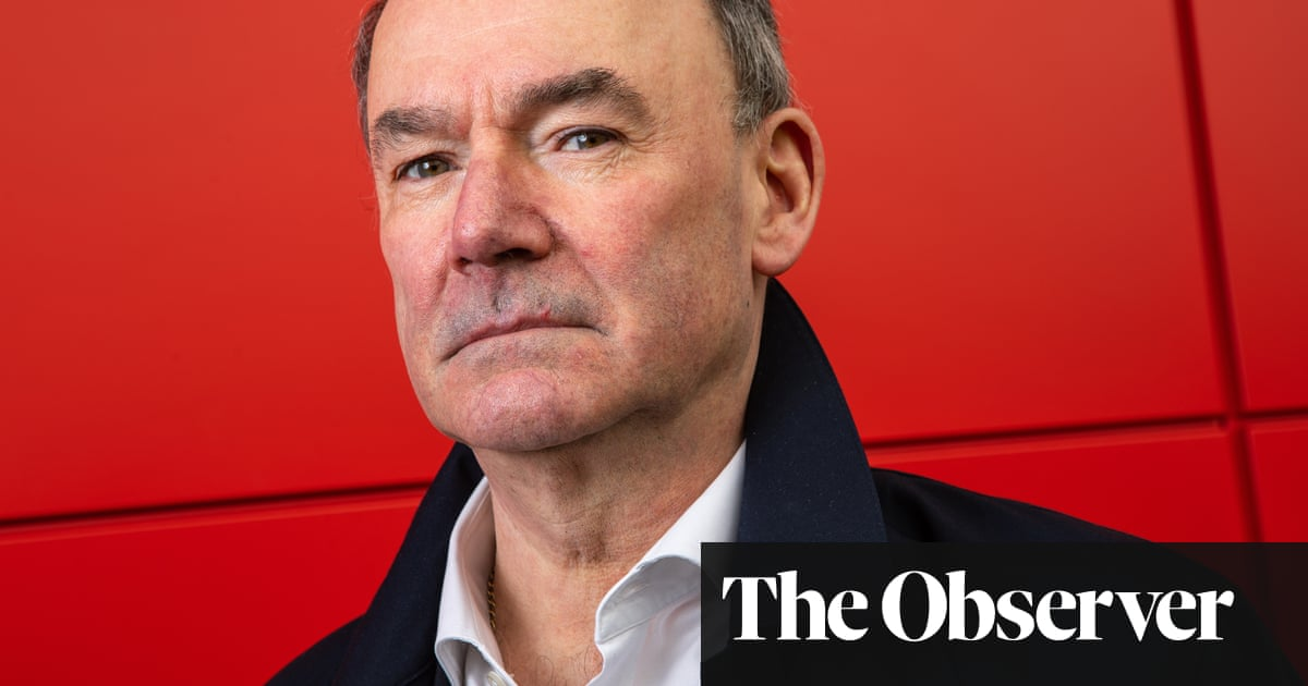 Jon Cruddas: 'Labour is in danger of becoming dominated by the meritocratic elite'