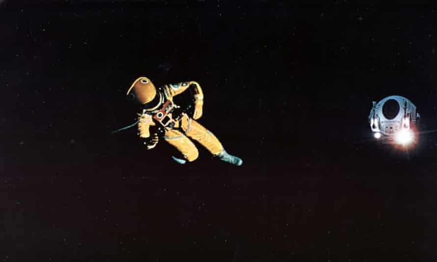 2001: A Space Odyssey, 1968.