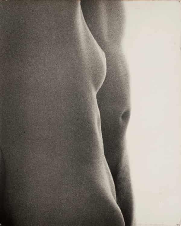 Natalia LL's Intimate Photography, 1971.