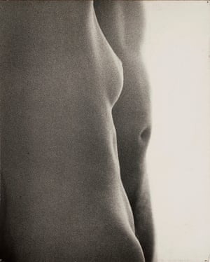 Natalia LL's Intimate Photography, 1971.