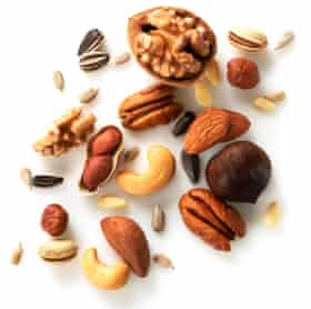 Spice up your nuts!