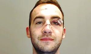 Alexander Kerry, 23, has been sentenced at Ipswich crown court.