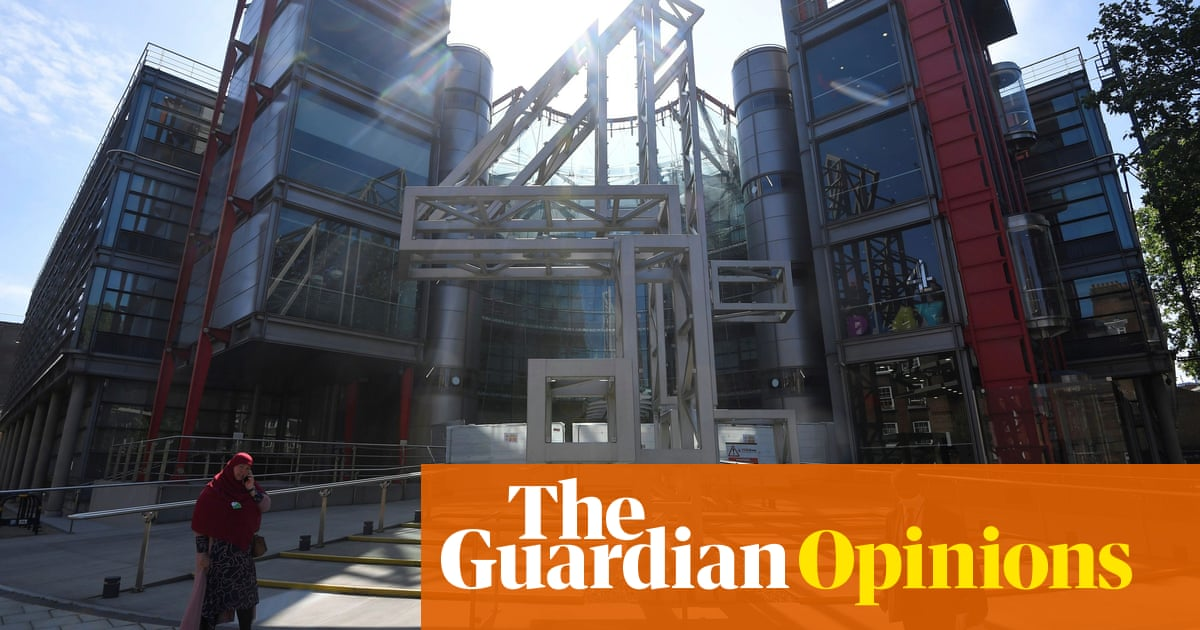 Channel 4's unique programming wouldn't survive a sell-off