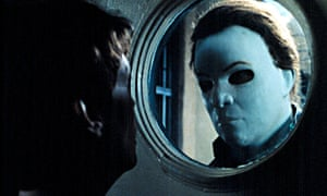 Hello again ... Michael Myers from Halloween