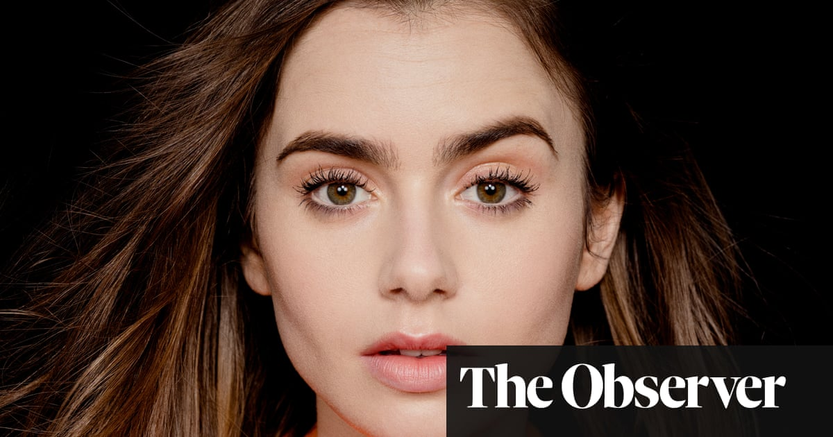 Lily Collins I Want To Dig Deep Tell The Truth And Be More Brave