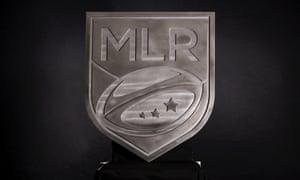The America's Championship Shield.