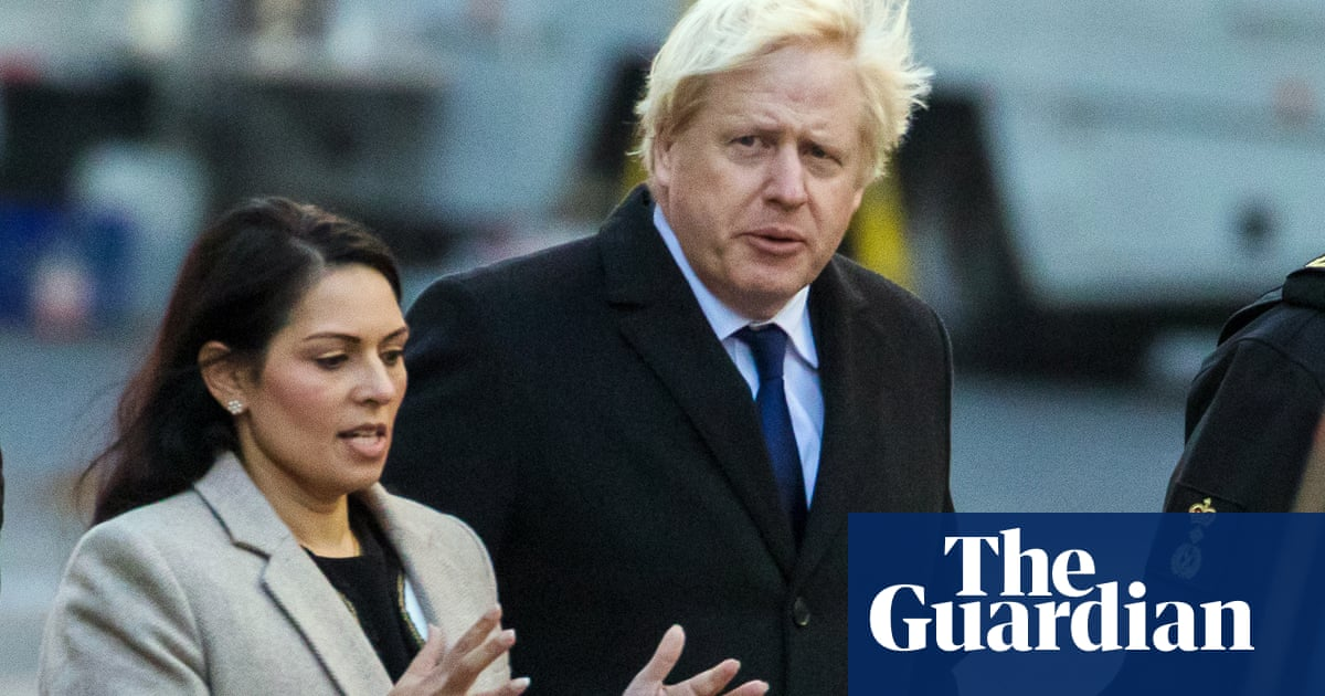Johnson's response to London Bridge attack ignores complex reality
