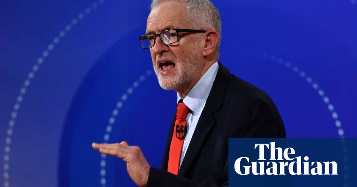 Corbyn says he will be neutral in second Brexit referendum