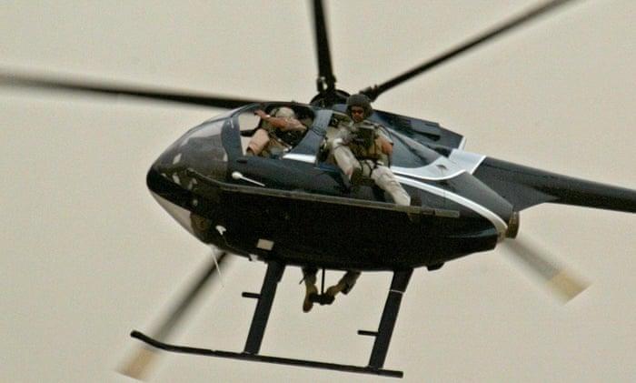 """""""كلاب الحرب"""".. كيف تبدو حياة جنود المرتزقة ؟ 2048"""