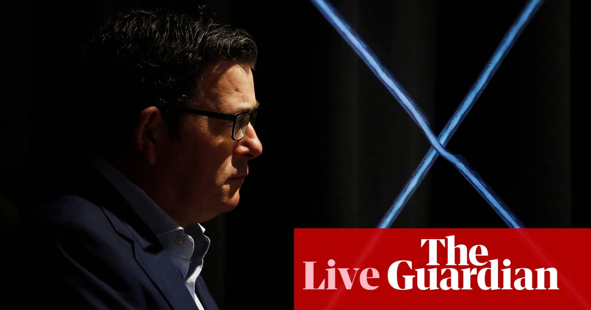 Coronavirus Australia live update: jobseeker rate will be extended into 2021 'if required' minister says – The Guardian