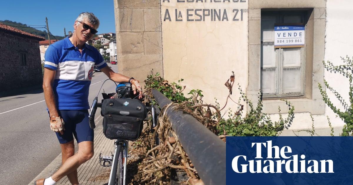 A cycle through Spanish history: retracing the 1941 Vuelta a España