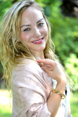 ariella young