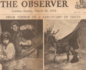 The Observer, 30 March 1958