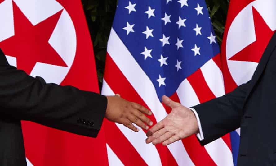 One analyst says North Korea has a 'game plan' for the Hanoi summit while 'Trump obviously does not'.