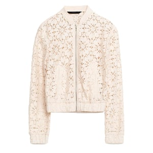 bdd18017 The 10 best fancy bomber jackets – in pictures | Fashion | The Guardian