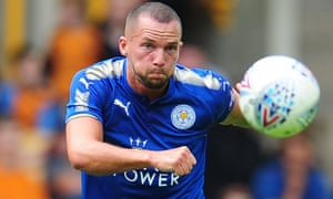 Danny Drinkwater has signed a five-year contract at Stamford Bridge.