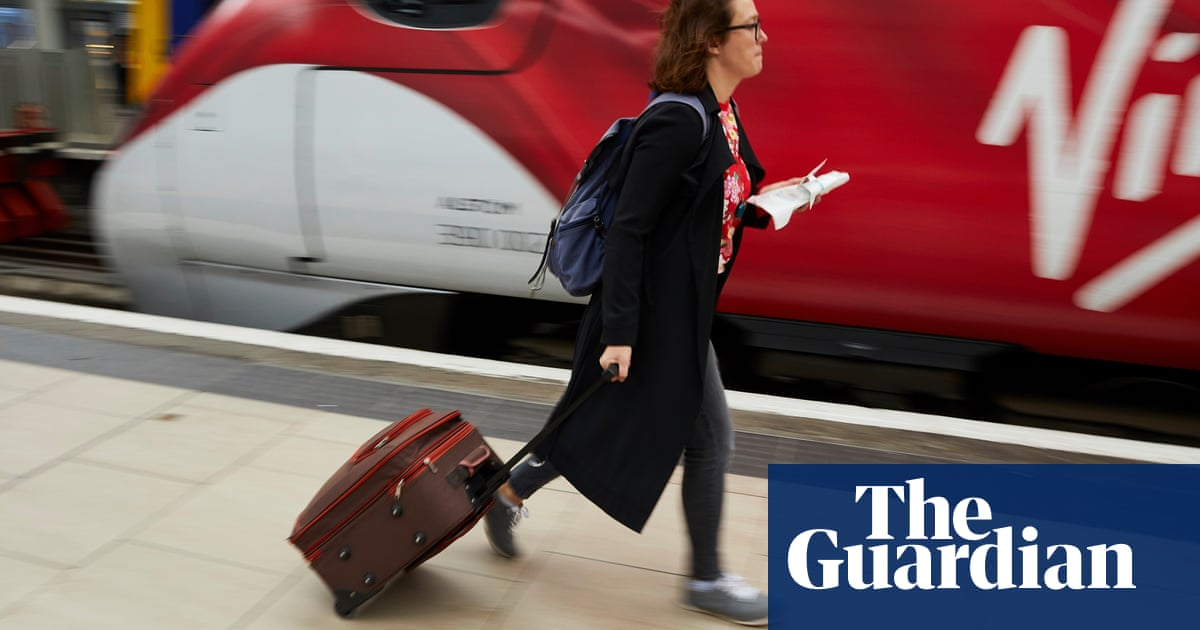 Wednesday briefing: Mind the gap betweenticket prices and wages